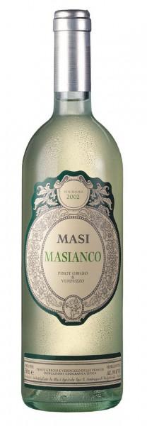 Masi Masianco Pinot Grigio e Verduzzo delle Venezie IGT - 2014