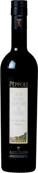 Peppoli Olio Extra Vergine di Oliva Extra - 2016 0,5L