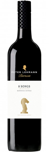 Peter Lehmann Eight Songs Shiraz - Jahrgang: 2016
