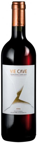 Vie Cave Malbec Maremma Toscana IGT - 2012