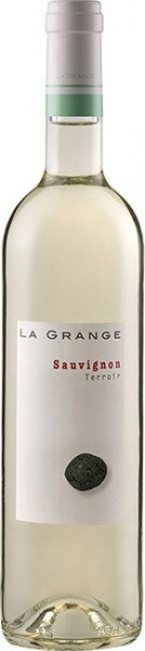 La Grange Terroir Sauvignon Blanc Pays d'Oc - 2015