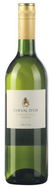 Cheval d'Or Chardonnay - 2016