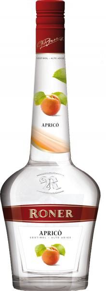 Roner Marillengeist / Aprico