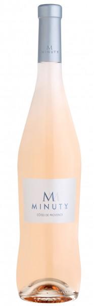 Château Minuty Cuvée M Rosé - Jahrgang: 2019