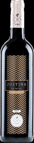 Justina Bobal - 2014