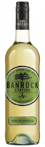Banrock Station Chardonnay - Jahrgang: 2019