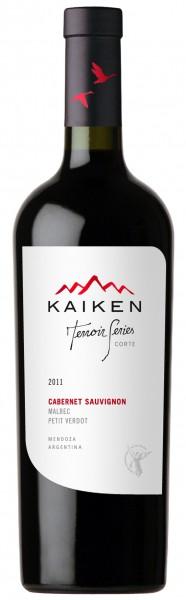Kaiken Terroir Series Corte Cabernet Sauvignon - 2018
