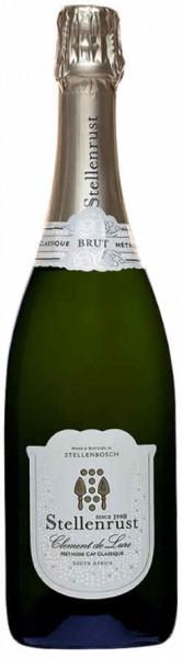 Stellenrust Clement de Lure MCC NV Sparkling Wine