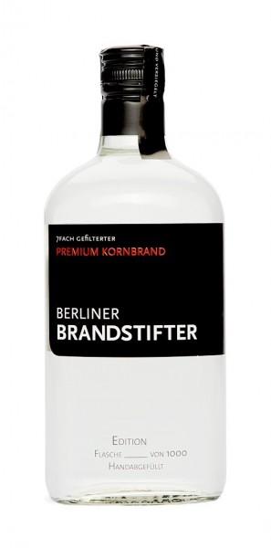 Berliner Brandstifter Korn 38% vol.