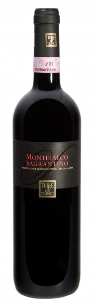 Montefalco Sagrantino DOCG - 2011