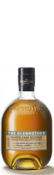 Glenrothes 12 Years Old Speyside Single Malt