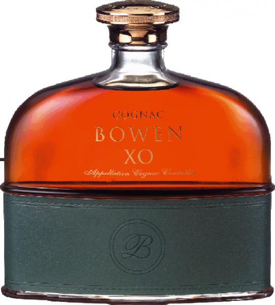 Bowen Cognac X.O. in Geschenkpackung