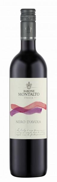 Montalto Nero d'Avola Sicilia IGT - 2016