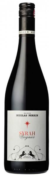 Nicolas Perrin Syrah Viognier - 2014