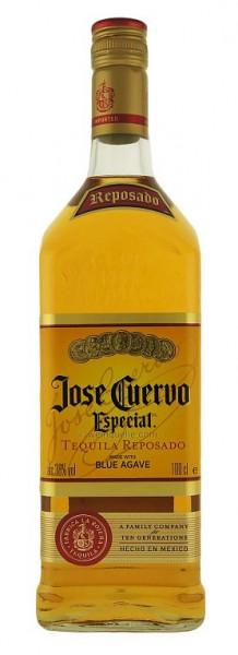 Jose Cuervo Especial Tequila Reposado 1 Liter