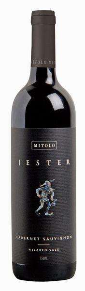 Mitolo Jester Cabernet Sauvignon - 2016