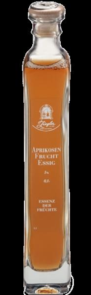 Ziegler Aprikosen Fruchtessig 0,1L