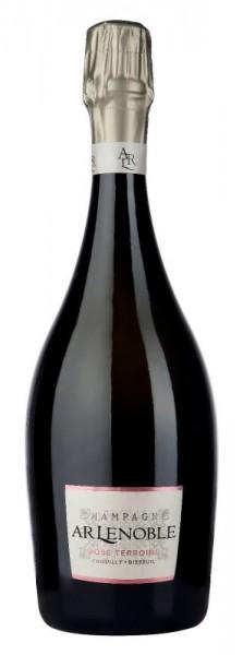 Champagne AR Lenoble Rosé Terroirs Brut