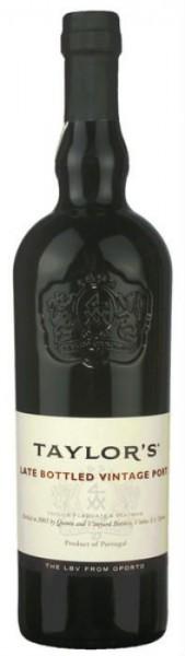 Taylor's Late Bottled Vintage - 2012