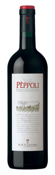 Peppoli Chianti Classico DOCG - 2015
