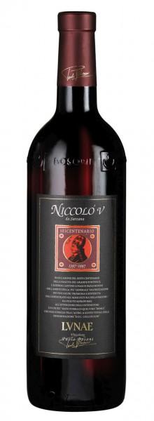 Niccoló V Riserva Colli di Luni DOC - 2006