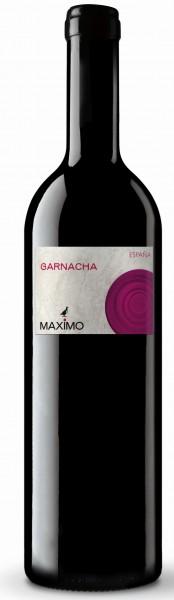 Maximo Garnacha - 2012
