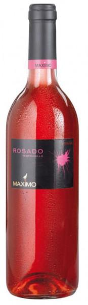 Maximo Rosado - 2016