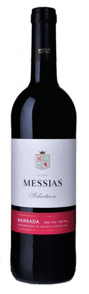Messias Selection Bairrada Tinto DOC - 2011