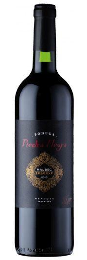 Piedra Negra Reserva Malbec - 2013