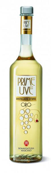 Maschio Prime Uve Oro Acquavite d'Uva