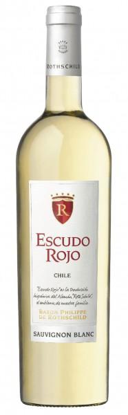 Escudo Rojo Sauvignon Blanc - 2014
