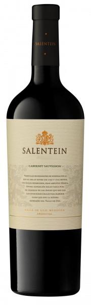 Salentein Barrel Selection Cabernet Sauvignon - 2014