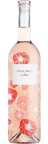 Paul Mas Le Rosé - Jahrgang: 2019