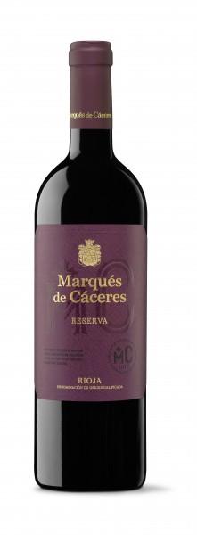 Marques de Caceres Reserva - Jahrgang: 2015