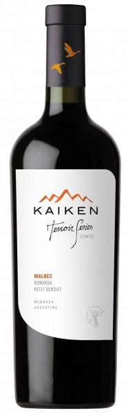 Kaiken Terroir Series Corte Malbec - 2016