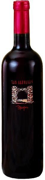 Baron de Ley Las Altillas Rioja DO - 2013