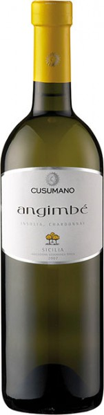 Cusumano Angimbé Terre Siciliane IGT - 2016