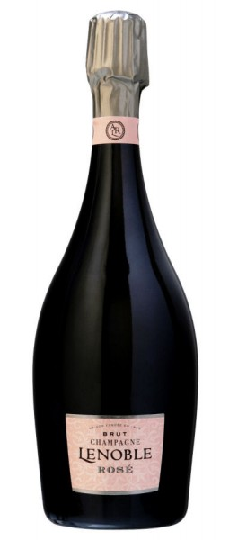 Champagne Lenoble Rosé Brut