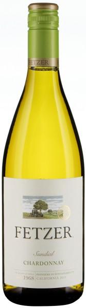 Fetzer Sundial Chardonnay - 2015