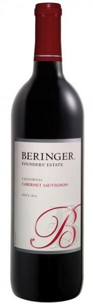 Beringer Founders Estate Cabernet Sauvignon - 2014