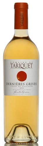 Domaine du Tariquet Dernières Grives - 2014