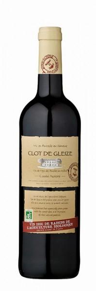 Clot de Gleize Cuvée Aurore - 2016