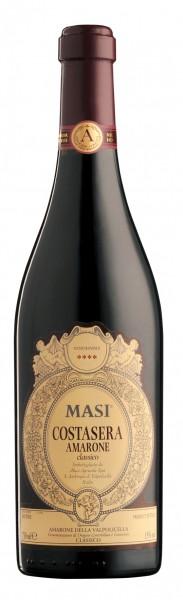 Masi Costasera - Amarone della Valpolicella Classico DOC - 2011 0,375L