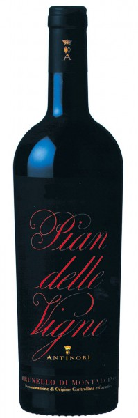 Pian delle Vigne Brunello di Montalcino DOCG - 2011