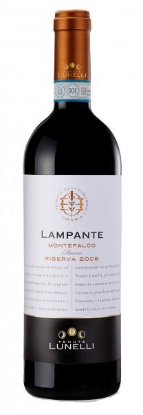 Lampante Montefalco Rosso Riserva DOC - 2013
