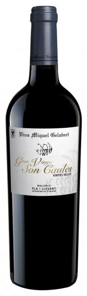 Gran Vinya Son Caules - 2008