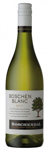 Boschendal The Favourites Boschen Blanc - 2015