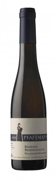 Walsheimer Silberberg Riesling Beerenauslese 0,375l - 2011