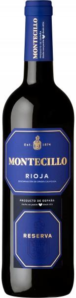 Montecillo Rioja Reserva DOCa - 2010