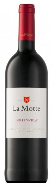 La Motte Millenium - Jahrgang: 2018